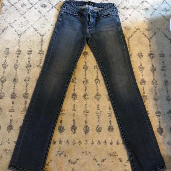 BDG Denim - BDG straight leg jeans